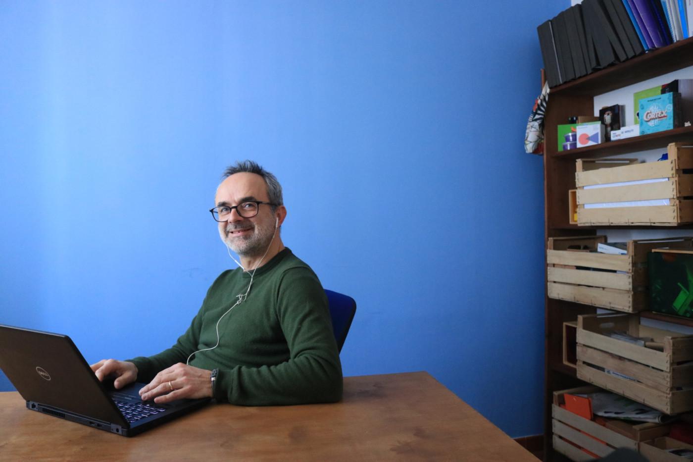 Livio Martucci - Strategic Analytics Director