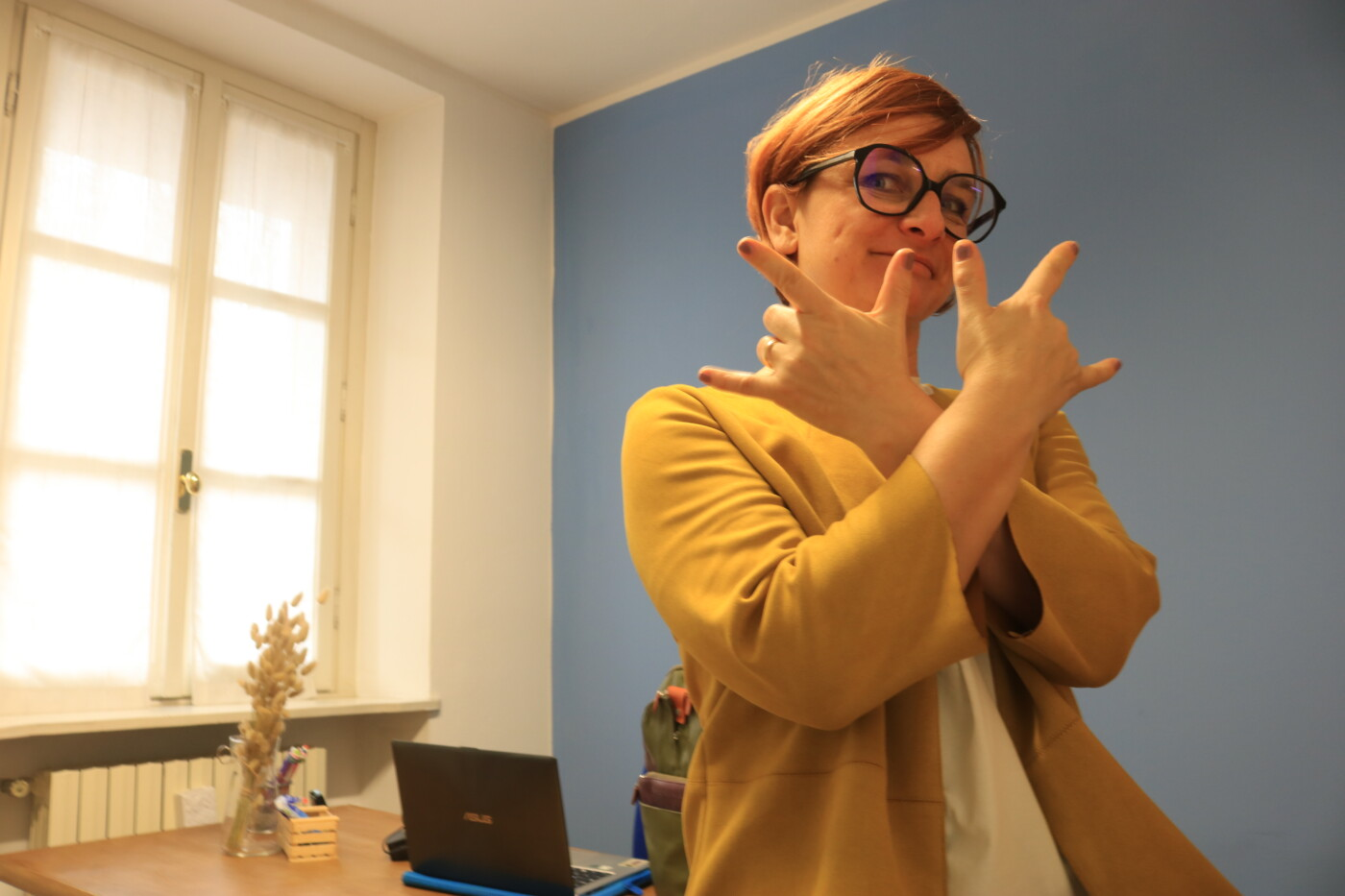 Anna Cazzulani - Kokeshi Founder