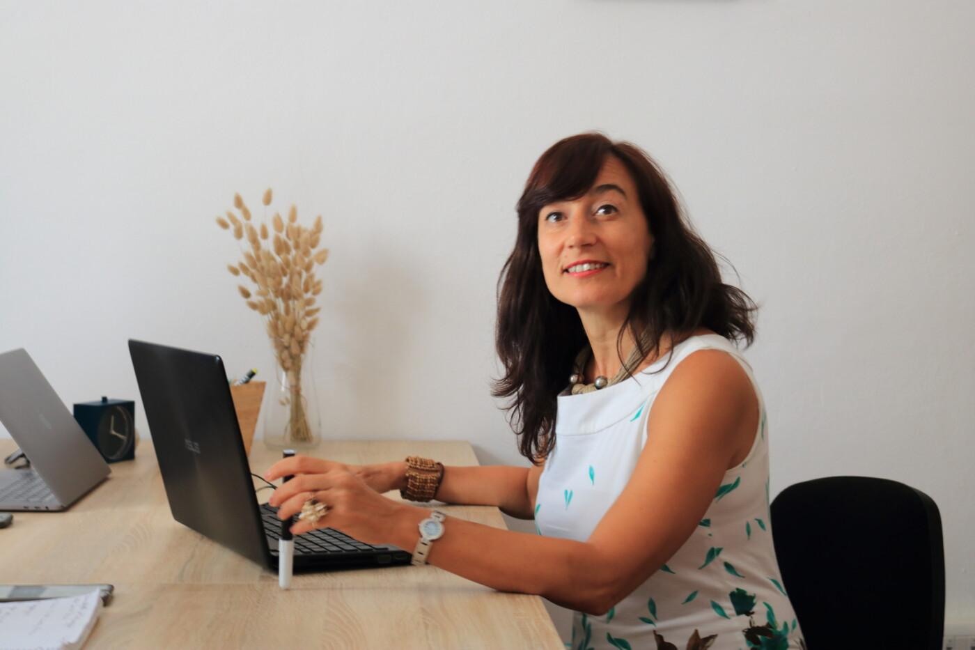 Silvia Tonti - Life & Business Coach
