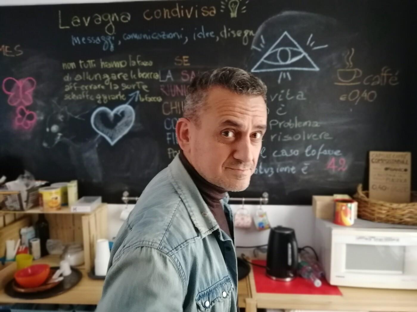 Massimo Santori - Manager