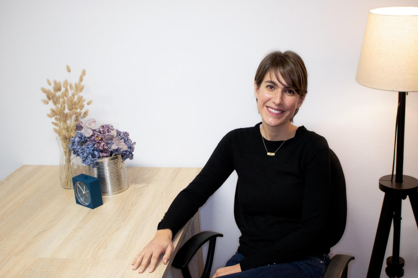 Martina Cattaneo - Psicologa