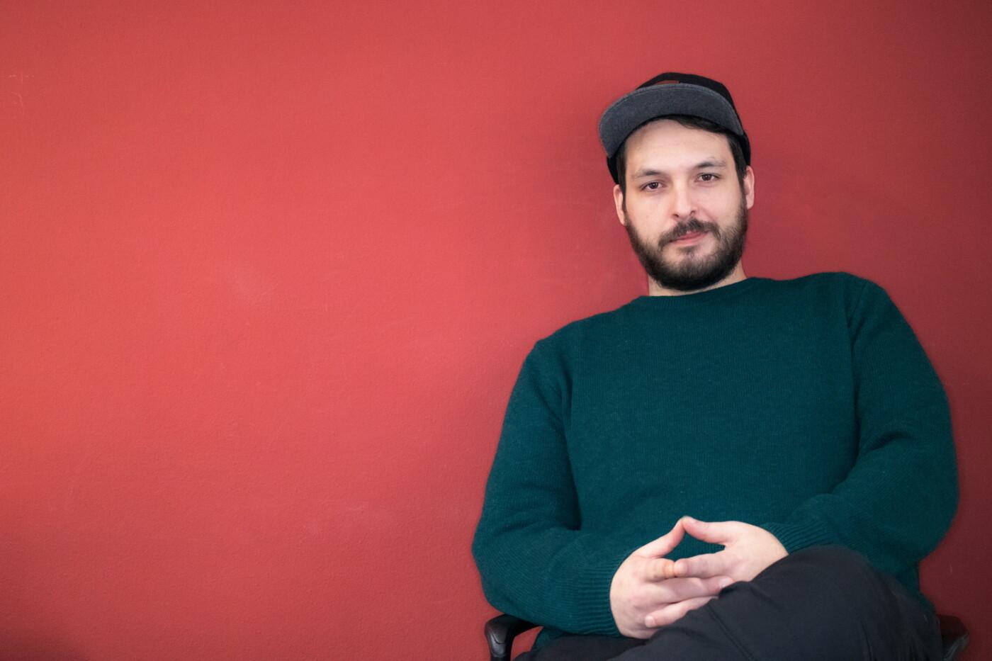 Emanuele Grittini - Graphic Designer